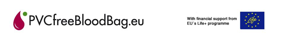 Pvcfreebloodbag.eu